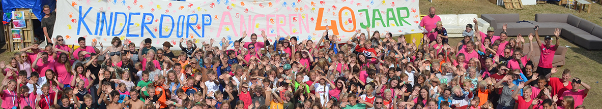 Kinderdorp Angeren -