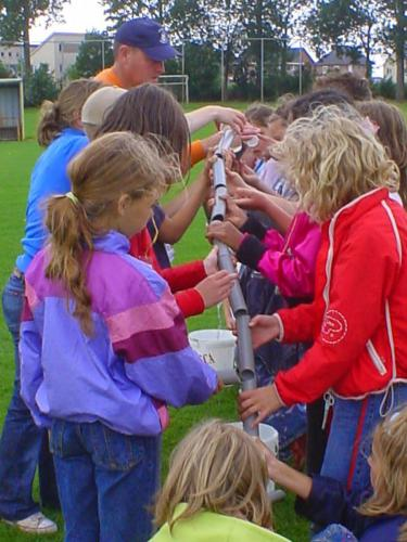 Kinderdorp 2005